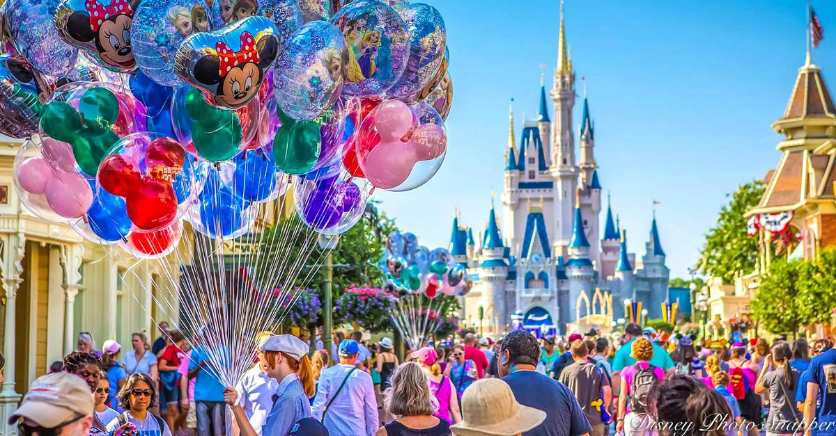 Disney's New App Will Make You Look Forward to Waiting in